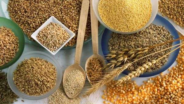 Диета на кашах для похудения: варианты меню на пшеничной, льняной.