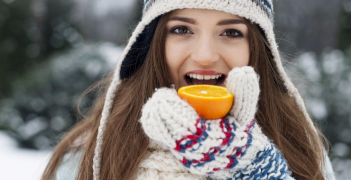 Диета ощищения кишечника или зимняя диета для детей: грейзинг.