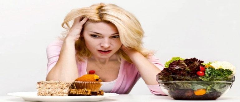 Как настроить себя на похудение психологически и морально