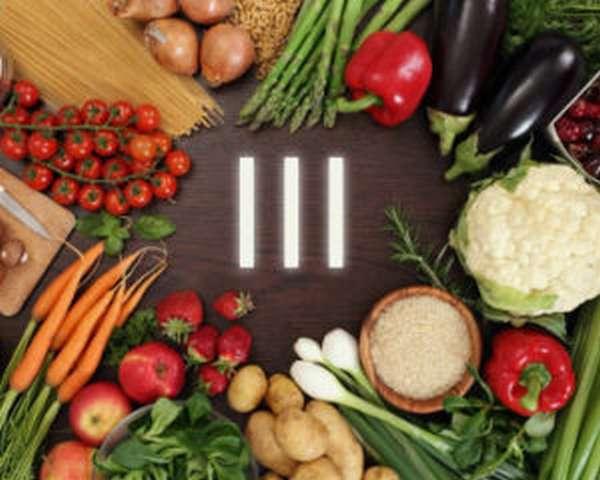 Диета по группе крови 3 положительная, полезные продукты основы.