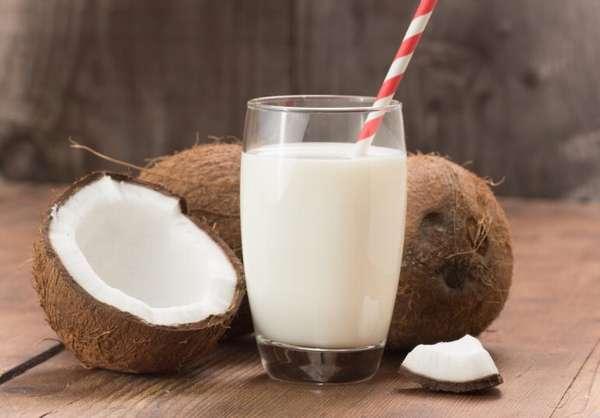 кокосовая стружка при похудении