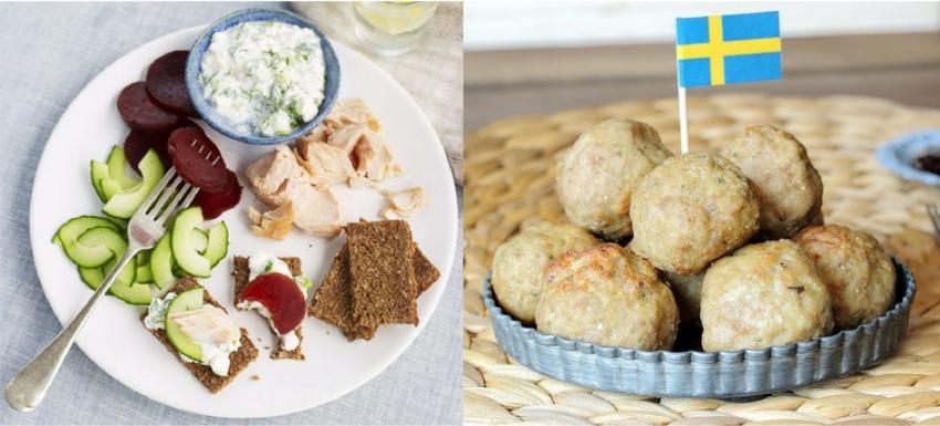 Шведская Диета 6 Дней. Диета 6 лепестков: подробное меню питания на каждый день, отзывы и результаты