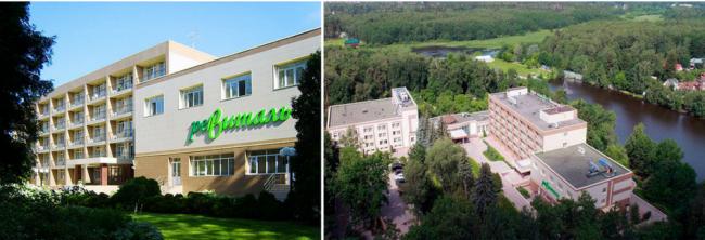 Санаторий новосибирска для похудения