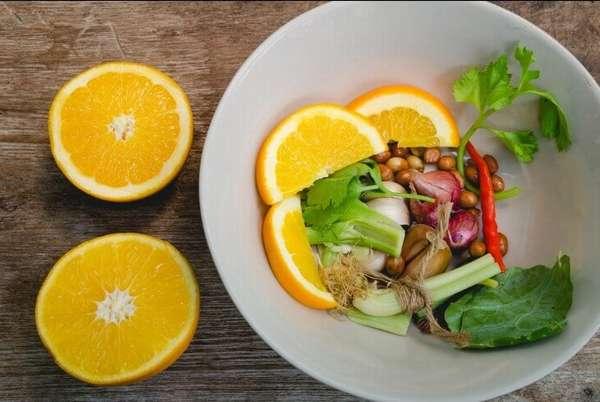 Волюметрическая диета барбары роллс для здорового похудения.