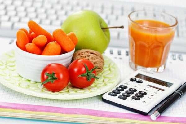 Диета борменталя: подсчитываем калории и худеем.
