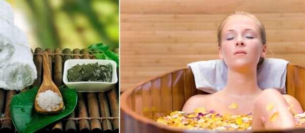Маски Для Похудения Тела В Бане. Маски для тела в бане и сауне: омоложение, похудение и от целлюлита