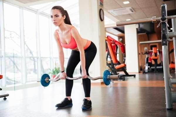 5 бесполезных упражнений, которые не помогут похудеть.