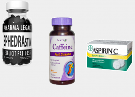 Аспирин средство для похудения