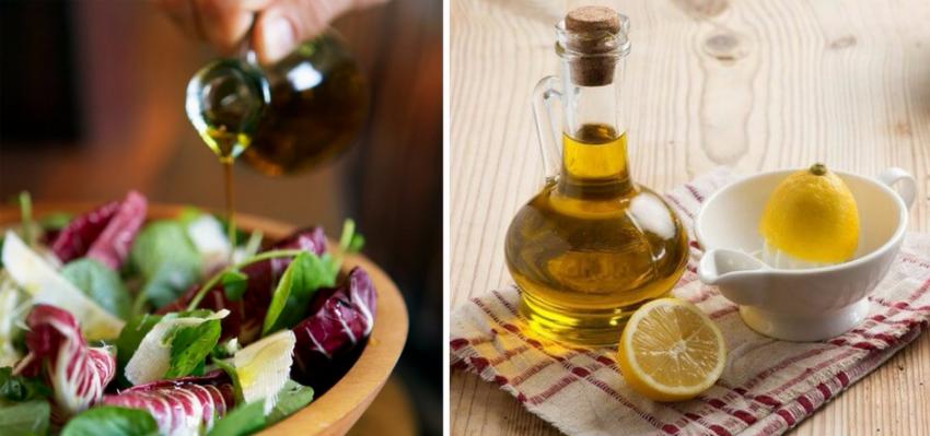 Можно ли масло растительное во время диеты